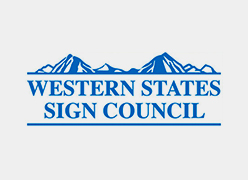 Western States Sign Council