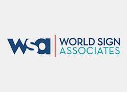 World Sign Associates