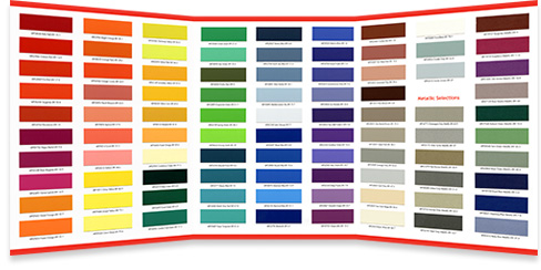 Grey Car Paint Chart >> Color Selector