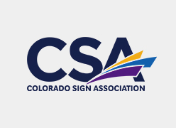 California Sign Association