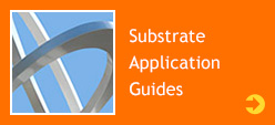 Substrate Application Guides