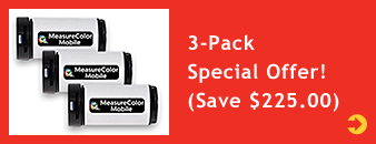 3-Pack Special Offer! (Save $225.00)
