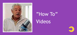 """How To"" Videos"